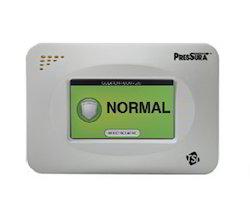 Room Pressure Monitors