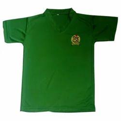 Both Green School T Shirt