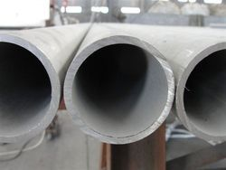 Oil And Gas Stainless Steel Pipe Tube I 316L Industrial Pipe