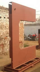 Hydraulic Machine Parts