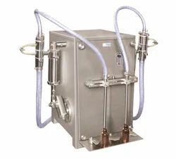 Semi Liquid Filling Machine