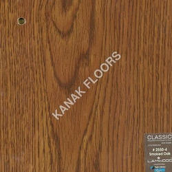 Lamiwood Smoked Oak Flooring