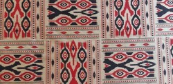 Ikat Prints Fabric