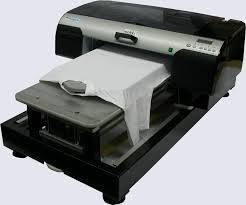 DTG Printer - View Specifications & Details of Direct-to