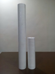 Oil Filtration Resin Bonded Filters