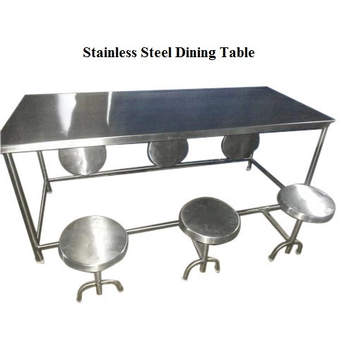 Manufacturer Of Stainless Steel Dining Table Amp Canteen