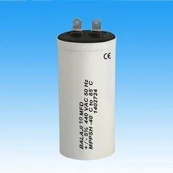 10 MFD Terminal Capacitor