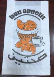Laminated Food Grade Paper Bags