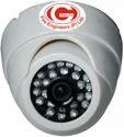 IR Dome 24 LED CCTV Camera