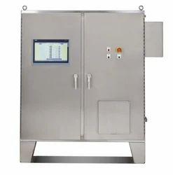 Human Machine Interface Control Panel