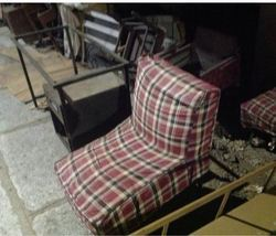 Second Hand Sofa Chair
