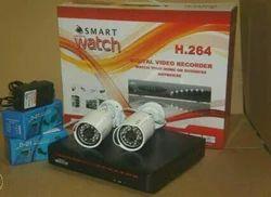 Bullet camera1