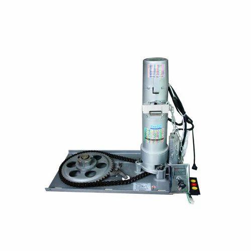 Automation Motor Rolling Shutter Side Motor Manufacturer