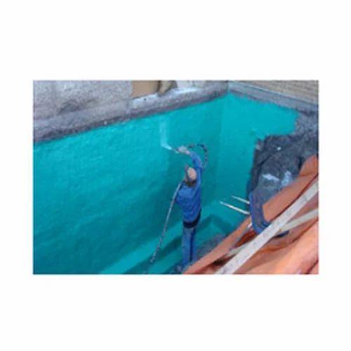 Brick Bat Waterproofing Service