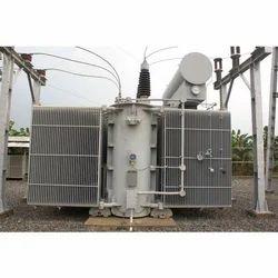 Electric Power Transformer
