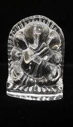 crystal ganpati