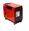 NTC-3000DS Silent Diesel Generator