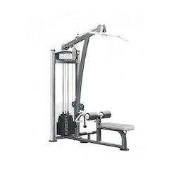Lat Pull / Seated Row Machine