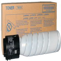 Konica Minolta Toner Cartridge TN-118