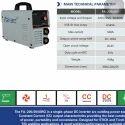 Inverter MMA 200 Welding Machine