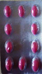 Methycobalamin, Alfa Lopic' Prydoxine, Folic Acid Dha