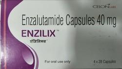 Enzilix Enzalutamide