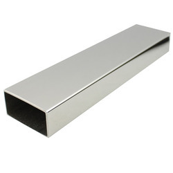 Stainless Steel Rectangular Pipe 202