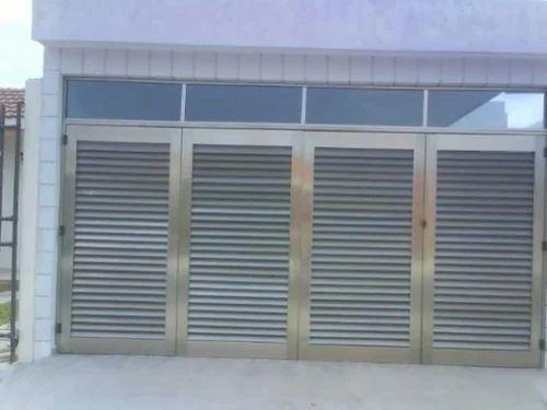 Beau Remote Control Garage Doors   Automated Garage Door Manufacturer From  Bengaluru