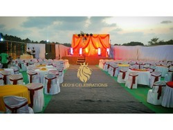 Outdoor Event Planning Services