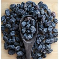 Black Raisin Seedless, Packaging: 1kg