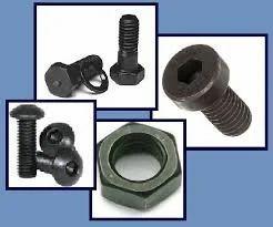 Black Oxide Coating Services