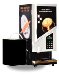 Live Coffee Vending Machine (Nano)