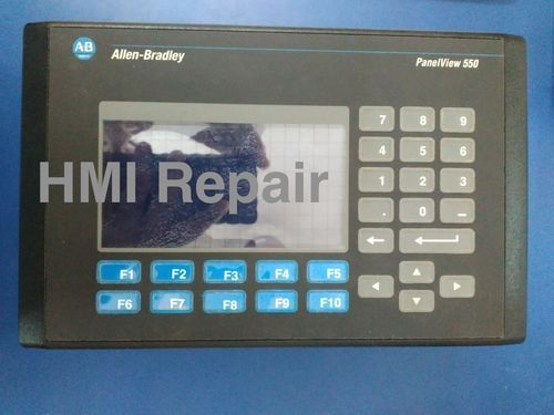 Human Machine Interface - CNC Control System Service Provider from