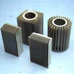 Heat Sinks for Lights