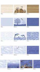 Fish Design Wall Tiles