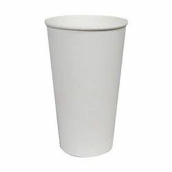 Plain Disposable Paper Glass