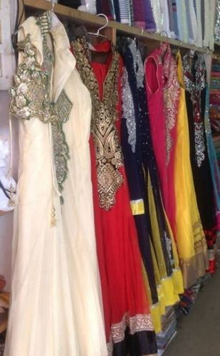 e15b2261af2 Guru Nanak Cloth Store - Retailer of Ladies Designer Suits & Ladies ...