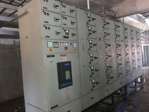 Lt Panel Manufacturing Motor Control Center Panel Mcc