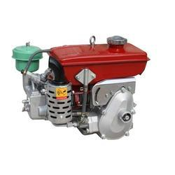 Petrol Engine Pump Set