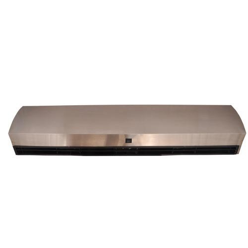 SS Air Curtains - View Specification & Details by Hi-tech ...