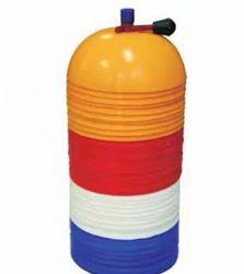 Sports Dome Cone Set