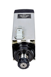 1.5 kW ER 20 18000 RPM Square Air Cooled Spindle Motor