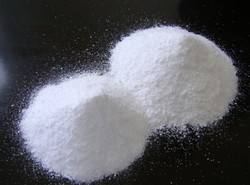Fluoride Powder