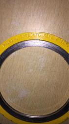 Spiral Wound Metallic Gasket