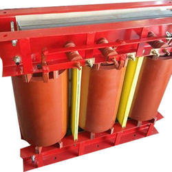 Three Phase Dry Type Cast Resin Transformer