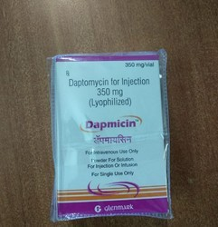 Daptomycin Injection