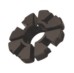 Two Wheeler Drum Rubber