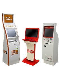 Retail Kiosks at Best Price in India