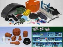 Engineering Plastic Components / Article