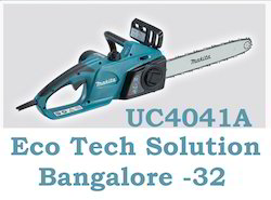 makita uc4041a electric chainsaw